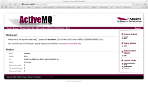 003-ActiveMQConsole