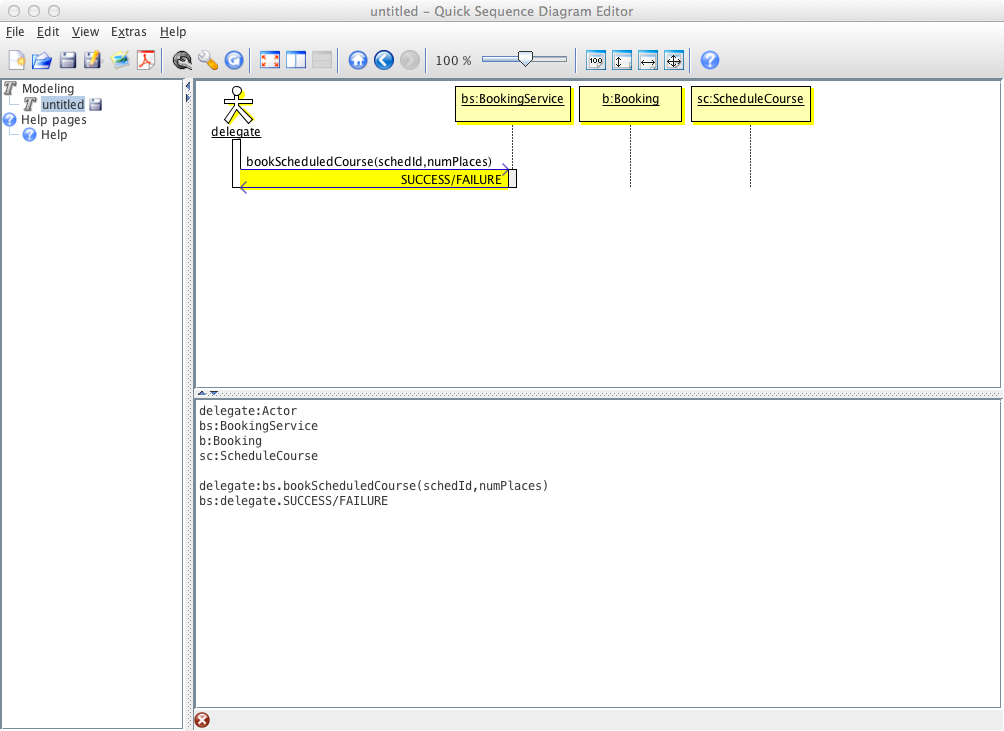 Uml sequence diagram editor 003editlegatecall ccuart Image collections