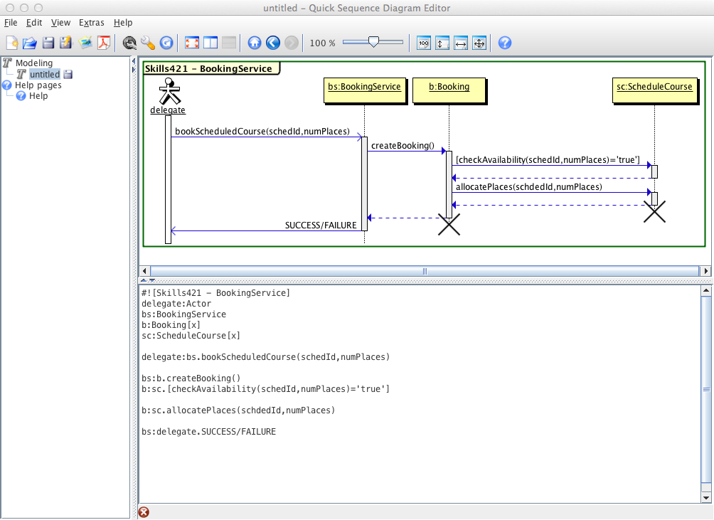 Uml sequence diagram editor 006nisheddiagram ccuart Image collections